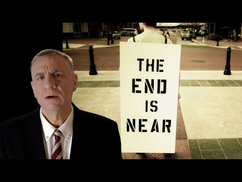 The End Is Near 🔴🔴🔴 Now LIVE with Bill Madon