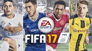 fifa evolving 94-17 ( Music video : Banners shine the light)
