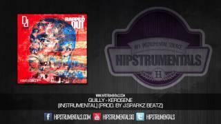 Quilly - Kerosene [Instrumental] (Prod. By J.Sparkz Beatz) + DOWNLOAD LINK
