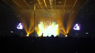 Noel Gallaghers High Flying Birds - Whatever (Oasis) LIVE