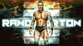 "Randy Orton's Theme - ""Voices"" (Arena Effect For WWE 2K14)"