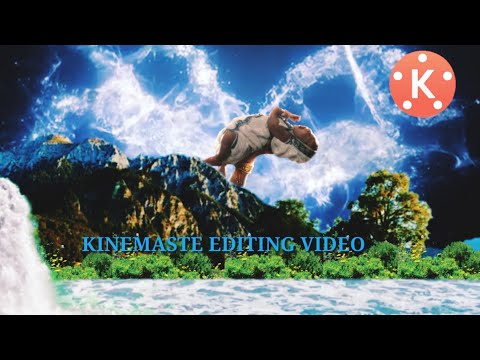 Download thumbnail for A different editing bahubali vfx