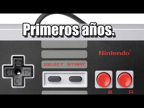 NINTENDO NES EARLY YEARS
