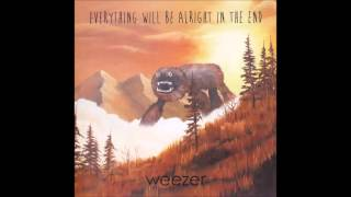 Weezer - Lonely Girl(Instrumental)