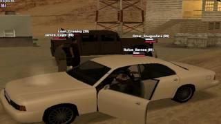 (LSC) Ghetto Fabulous Gang