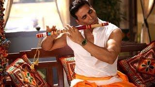 Hari Bol Song   OMG - Oh My God   Akshay Kumar, Paresh Rawal, Sonakshi Sinha