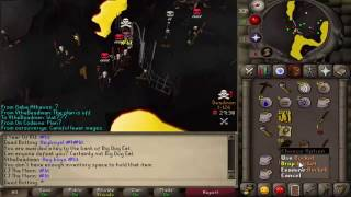 Clearing RoT Within First 15 Mins Of $10,000 DMM Tournament v3