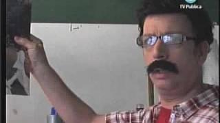 Peter Capusotto Y Sus Videos - Juan Pablo Jorge Martinez 31/08/09