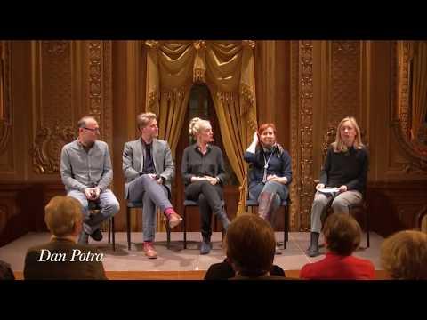 Askungen premiärsamtal 20 november 2017