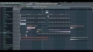 Wolfpack vs Avancada – GO! (Dimitri Vegas & Like Mike Remix) [DJ Miliano FL Studio Remake]+ FLP