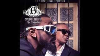 C4 Pedro e Big Nelo - É Melhor Não Duvidar ft Dj Tshaka 2013