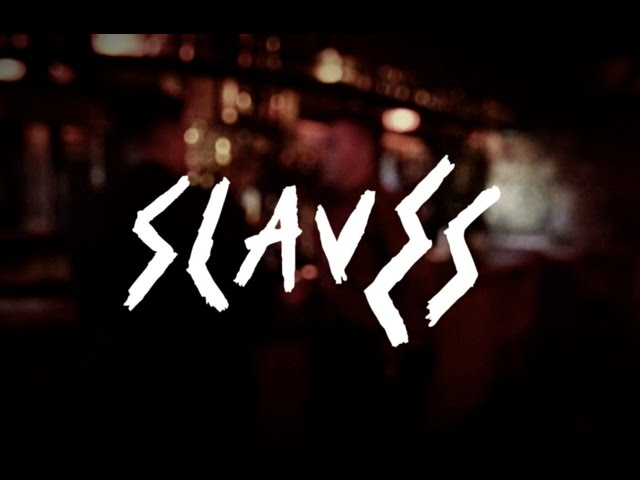 Videoclip oficial de la canción Hey de Slaves