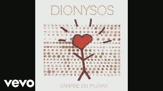 Dionysos - Guerrier de porcelaine (audio)