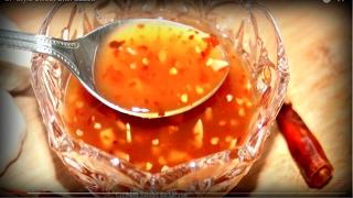 CP সুইট চিলি সস || CP Sauce Recipe Bangla || How To Make Sweet Chili Sauce