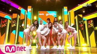 [Weki Meki - I Don't Like Your Girlfriend] KPOP TV Show | M COUNTDOWN 170914 EP.541