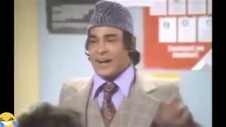 New student calling  Ranjeet a charlie chapati