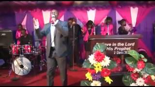 Without you my life is empty (Holy Ghost night worship session) 2016 by Pst Moch