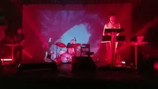 Horizon  | Tycho Live @ Marquee Theatre, Tempe, AZ (10/02/16)