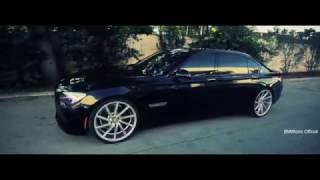 Shahmen  -- BMW