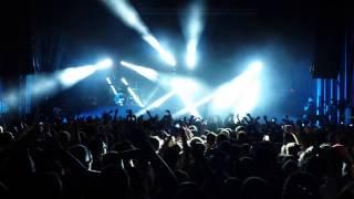 21 pilots - Migraine (live)