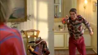 Dumb And Dumber - Mrs. Mary Christmas Funny Scene