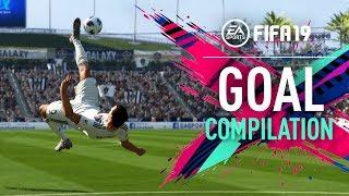 "FIFA 19 | ""PERFECT 10"" Goal Compilation"
