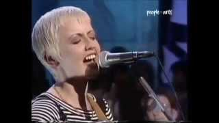 The Cranberries - Dreaming my dreams - Legendado