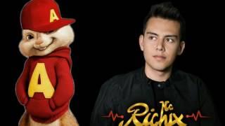 Si ella pregunta por mi - [Rap Romantico 2016] Mc Richix, alvin y las ardillas,Diego T. (Gian beats)