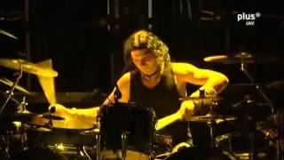 Christoph Schneider (Rammstein)  - Sonne (Drum solo)