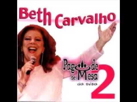Beth Carvalho A Madrinha Do Samba de Waguinho Letra y Video