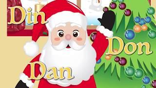 Canzoni di Natale - Din Don Dan | Canzoncine e Filastrocche per Bambini by Music For Happy Kids