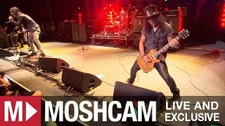 Slash ft. Myles Kennedy & The Conspirators - Crazy Life   Live in Sydney   Moshcam