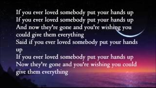 Nelly - Just A Dream (Lyrics)