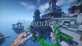 """Boundless"" (A Hypixel Skywars Montage)"