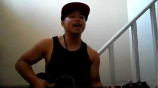 Nicki Minaj ft. Chris Brown - Right By My Side (Cover)