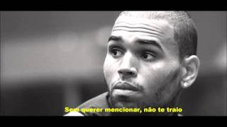 Chris Brown - Seasons Change (Legendado/Tradução)