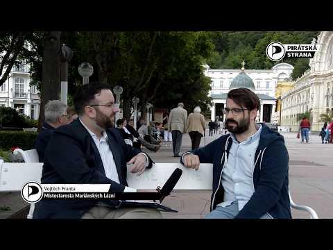 04 - Vojtěch Franta - Rozhovor s pirátem před volbami do PS 2017