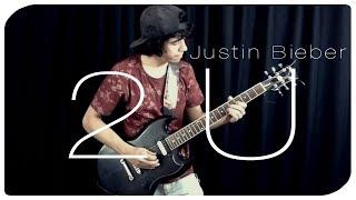 2U David Getta ft Justin Bieber (Instrumental Cover)