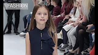 NAVY KIDS` Belarus Fashion Week Spring Summer 2018 - Fashion Channel