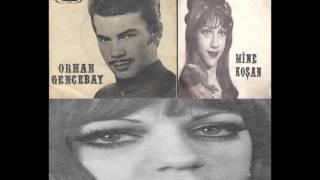 Orhan Gencebay & Mine Koşan -  Bana Öyle Bakma ( Düet )