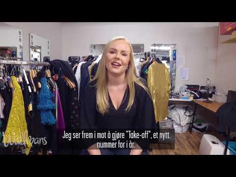 Artister 2017-2018 - Julia Ingvarsson