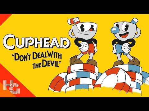 Cuphead (PC) Часть 5