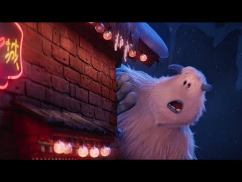Smallfoot - Trailer 2 español (HD)