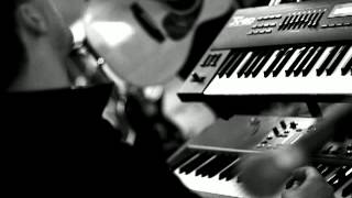 Christoph Kilian Bendel - Chromatic Theme - Live Piano Improvisation