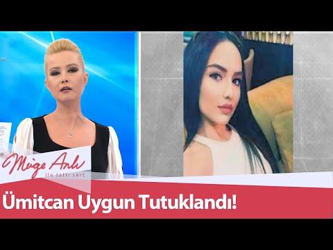 Ümitcan Uygun'un yargılanmasına başlandı! - Müge Anlı ile Tatlı Sert 26 Şubat 2021