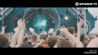 Sam Feldt & Deepend ft. Teemu - Runaways (Jay Hardway Remix)