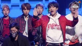 [BANGTAN BOMB] BTS (방탄소년단) Follow Cam of 'Not Today' @ M countdown