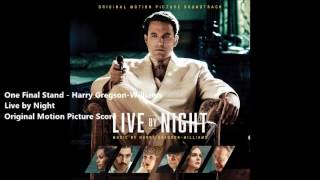 One Final Stand - Harry Gregson-Williams