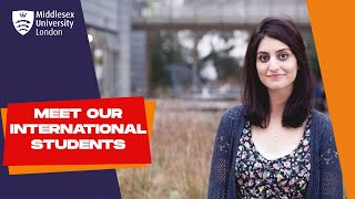 International student profile – Ridhima from the United Arab Emirates