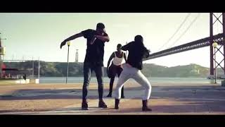 Afro MATIMBA (official video)ft leobeatz